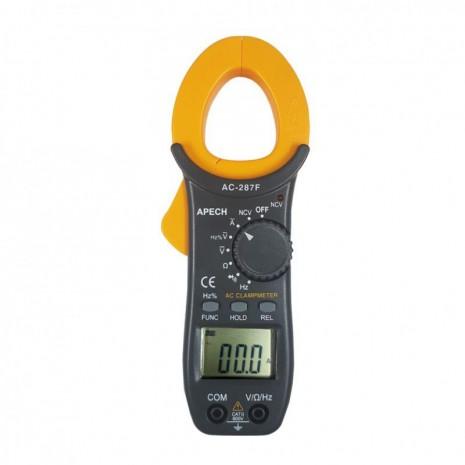 Ampe kìm số điện tử APECH AC-287F