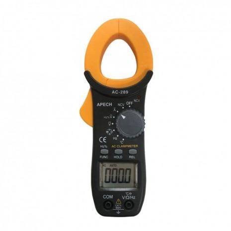 Ampe kìm hiện số APECH AC-289