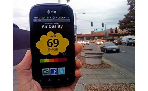 Ô nhiễm không khí và cách phòng tránh tác hại do ô nhiễm không khí