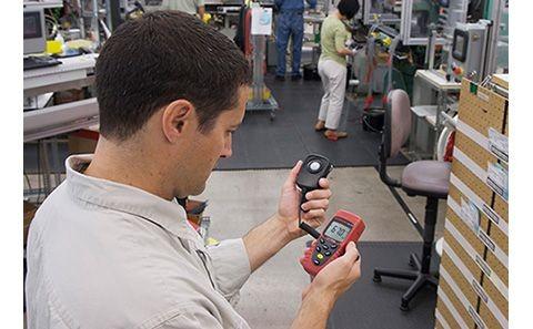 Tìm hiểu về cường độ ánh sáng và máy đo độ sáng
