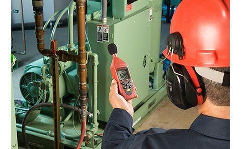 Top 4 máy đo độ ồn âm thanh bán chạy nhất giúp hạn chế ô nhiễm tiếng ồn