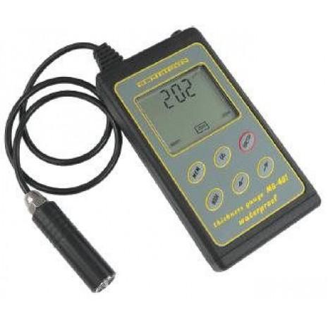 Thiết bị đo độ dày lớp phủ MG 401
