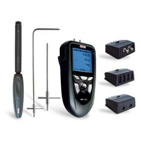 Thiết bị đo áp suất khí KIMO MP 200