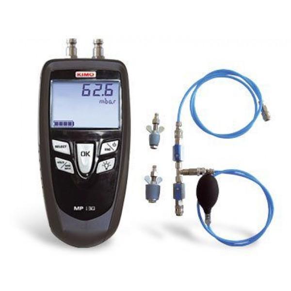 Thiết bị đo áp suất khí KIMO MP 130