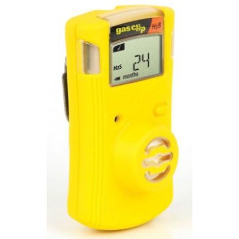 Máy đo và phát hiện khí O2 model GAS CLIP O2