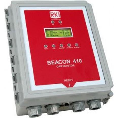 Thiết bị đo điện trở đât Beacon 410