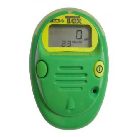 Thiết bị đo phát hiện khí O2, CO, H2S, LEL T.ex