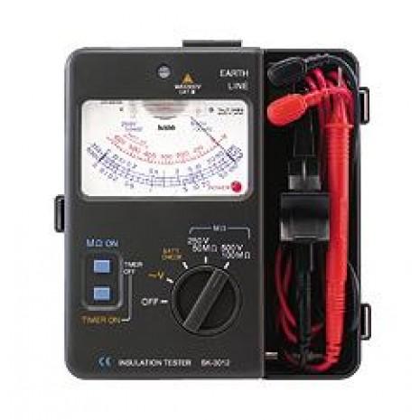 Thiết bị đo điện trở cách điện hiên kim SK 3010