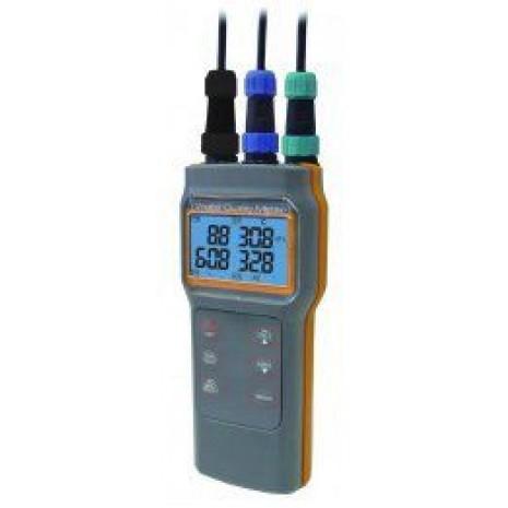 Thiết bị đo PH AZ 8603