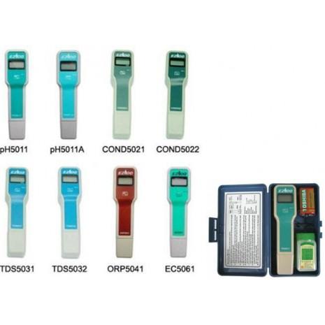 Thiết bị đo độ dẫn điện trong nước GONDO PH5011