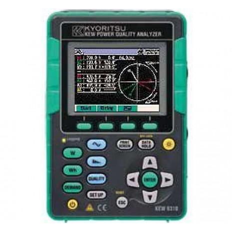 Thiết bị đo công suất KYO 6310