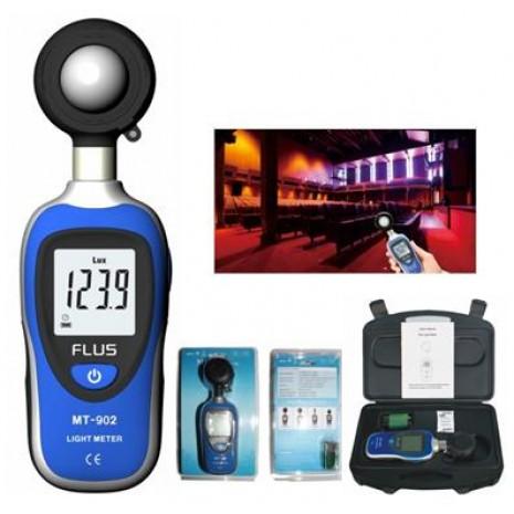 Máy đo cường độ ánh sáng FLUS MT 902