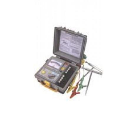 Thiết bị đo điện trở đất hiện kim SEW 2105ER