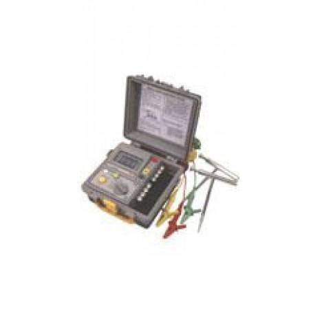 Thiết bị đo điện trở đất hiện kim SE 2120