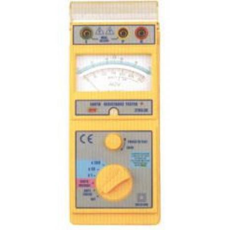 Thiết bị đo điện trở đất hiện kim SEW 2705