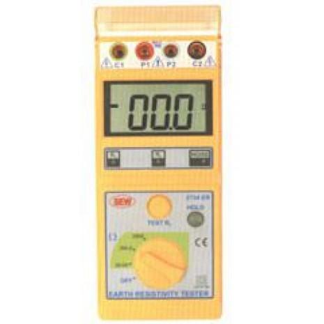Thiết bị đo điện trở đât SEW 2734