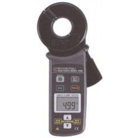 Thiết bị đo điện trở đất KYORITSU 4200