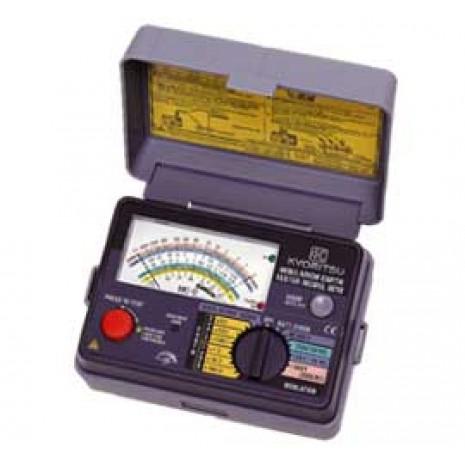 Thiết bị đo điện trở đất KYORITSU 6018