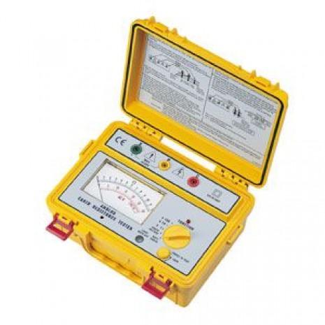 Thiết bị đo điện trở đất hiện kim SEW 4105ER