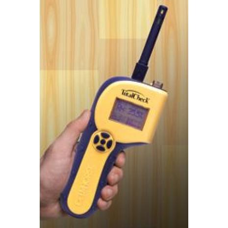 Thiết bi đo độ ẩm gỗ DELMHORST TOTAL CHECK 3 in 1