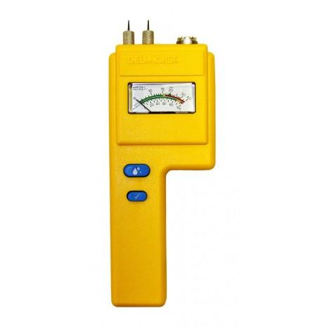 Máy đo độ ẩm giấy, gỗ, vật liệu DELMHORST BD 10