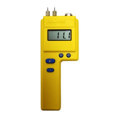 Máy đo độ ẩm giấy Delmhorst P2000
