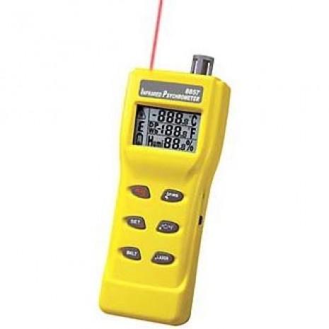 Súng đo nhiệt độ bằng tia hồng ngoại AZ 8857