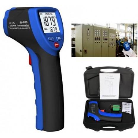Súng đo nhiệt độ bằng tia hồng ngoại FLUS IR806