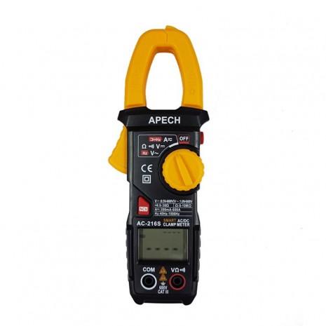 Ampe kẹp hiện số APECH AC-216S