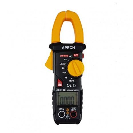 Ampe kẹp hiện số  APECH AC-218B