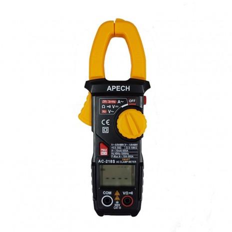 Ampe kẹp hiện số APECH AC-218S