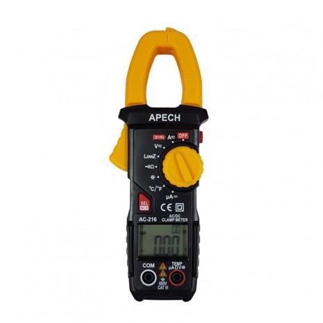 Ampe kẹp hiện số APECH AC-216