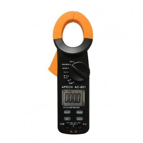 Ampe kìm số điện tử APECH AC-801