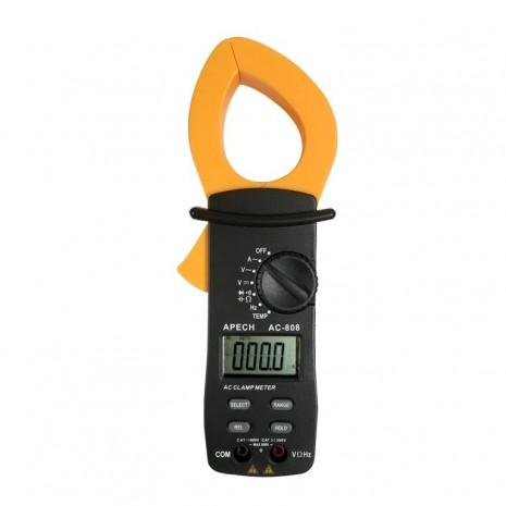 Ampe kìm số điện tử APECH AC-808