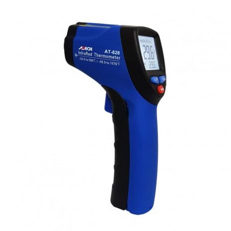Súng đo nhiêt độ bằng tia hồng ngoại APECH AT-828