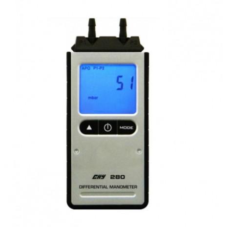 Thiết bị đo áp suất chênh lệch CHY-280