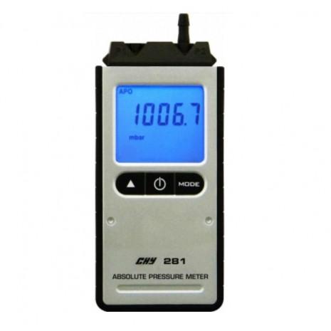 Thiết bị đo áp suất chênh lệch CHY-281