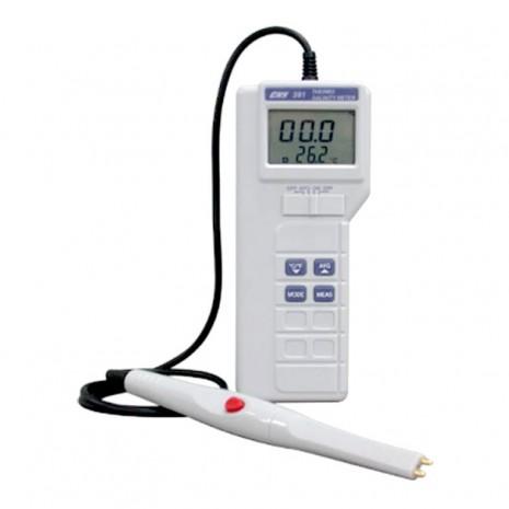 Thiết bị đo độ mặn CHY-391