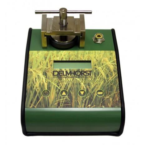 Thiết bị đo độ ẩm Delmhorst G7