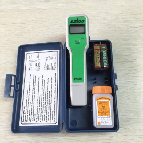 Thiết bị đo độ dẫn EC Gondo EC 5061