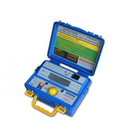 Thiết bị đo dòng rò cầu giao,bảng điện,ổ cắm dạng ELCD,LOOP,RCD SEW 4112EL