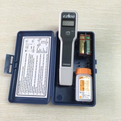 Thiết bị đo độ dẫn điện trong nước Cond 5022