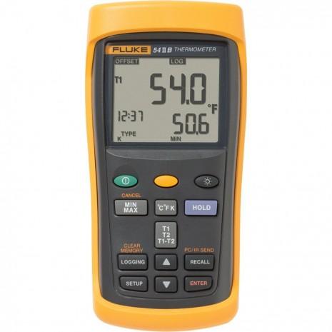 Thiết bị đo nhiệt độ cao Fluke 54 II
