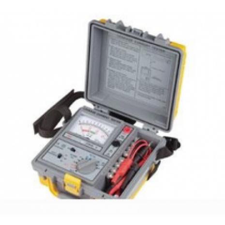 Thiết bị đo dòng rò SEW 2108 EL (AD, DC, 0.1-10mA)
