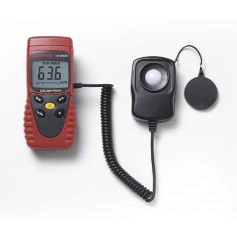Thiết bị đo ánh sáng Amprobe LM-200