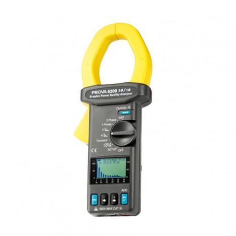 Thiết bị đo công suất Prova 6200