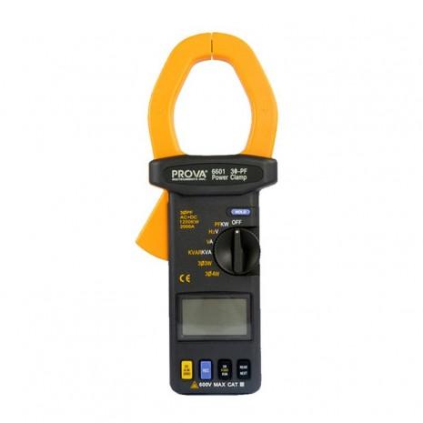 Thiết bị đo công suất PROVA 6601