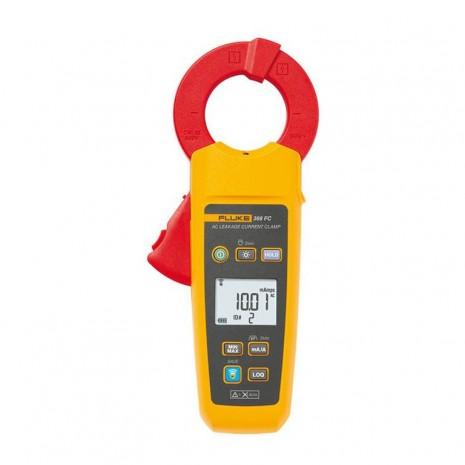 Thiết bị đo dòng rò dạng ampe kìm Fluke 368