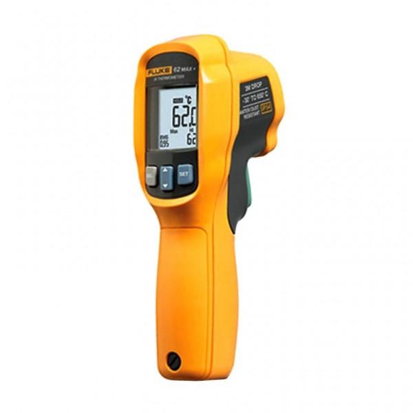Dụng cụ đo nhiệt độ bằng tia hồng ngoại Fluke 62MAX+
