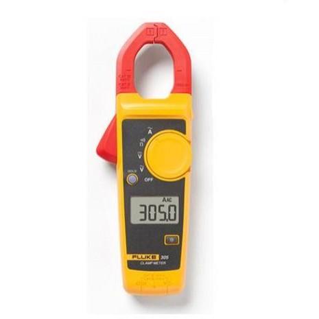 Ampe kìm số điện tử AC ampe Fluke 305